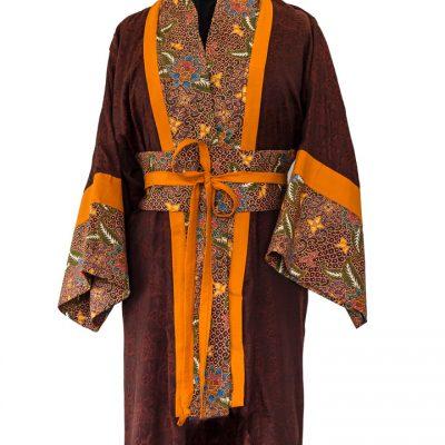 Kimono Bali - Yaniz o'Mere