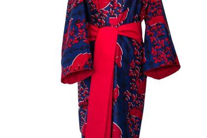 Kimono Jamaica - Yaniz o'Mere