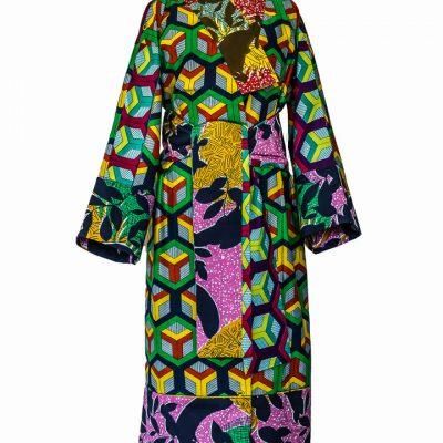 Kimono Mali - Yaniz o'Mere