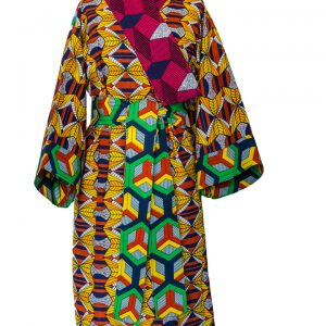 Kimono Mozambique - Yaniz o'Mere
