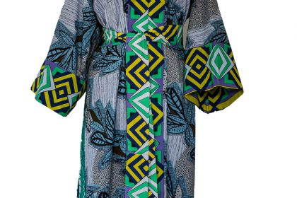 Kimono Zambia - Yaniz o'Mere