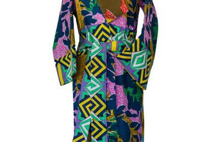 Kimono Ethiopia