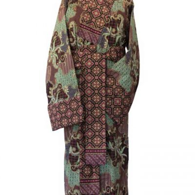 Kimono Java - Yaniz o'Mere
