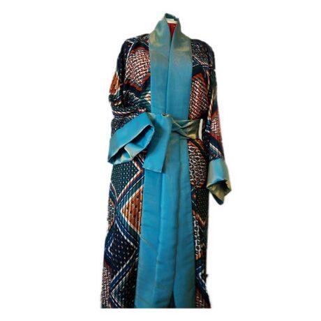 Kimono Chicago front